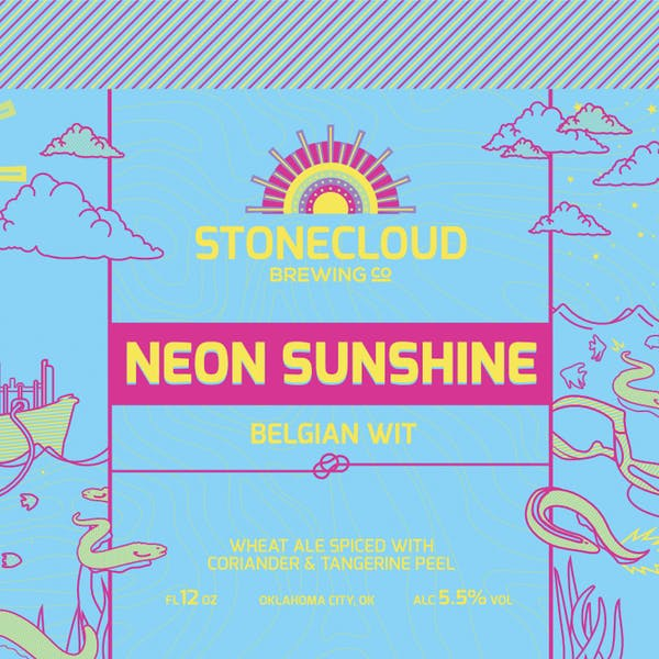 Image or graphic for Neon Sunshine