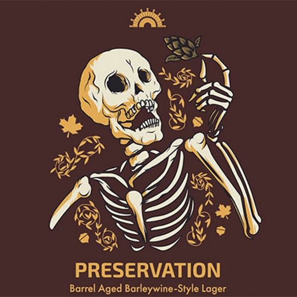 Image or graphic for Preservation