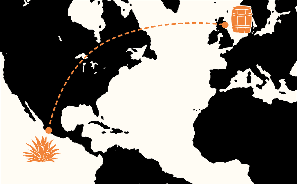 Storywood's journey from Mexico to the UK