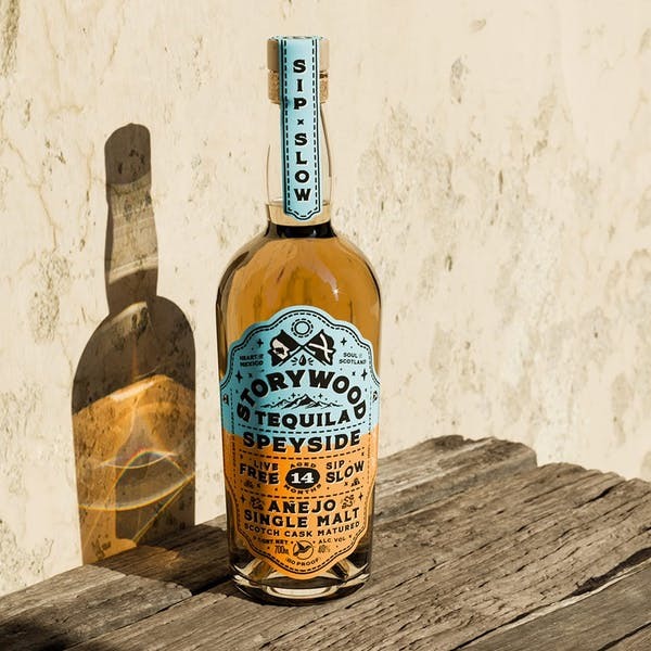 Storywood Tequila announce UK distribution partnership with Proof Drinks