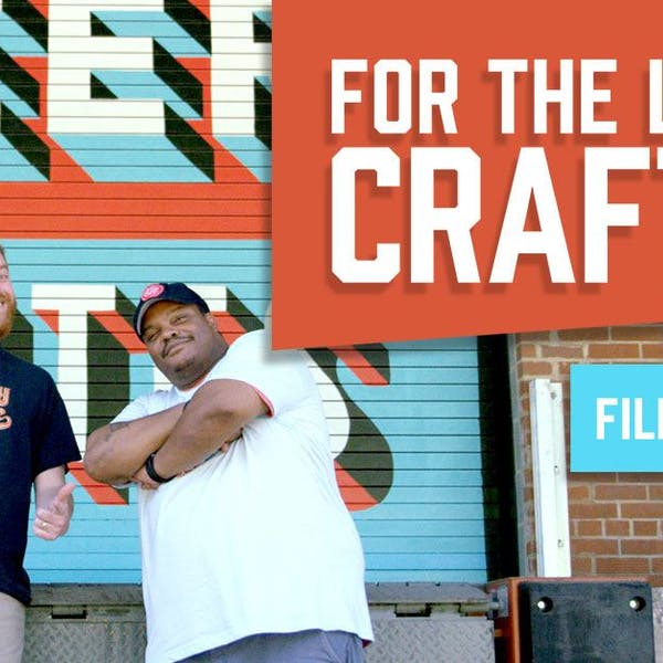 For the Love of Craft: Short Film Screening & Discussion