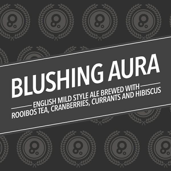 Blushing Aura