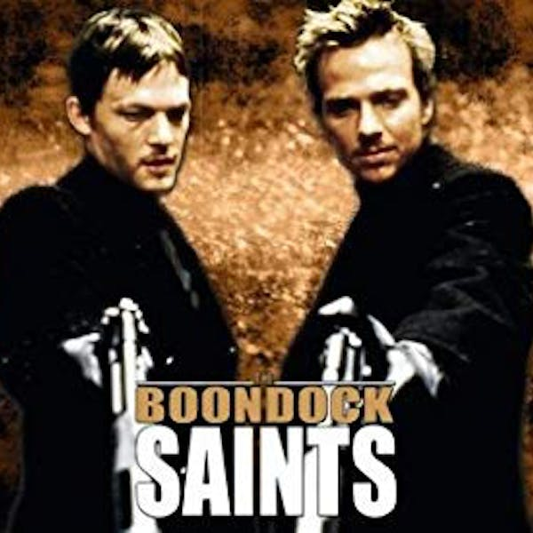 Movie Night: The Boondock Saints