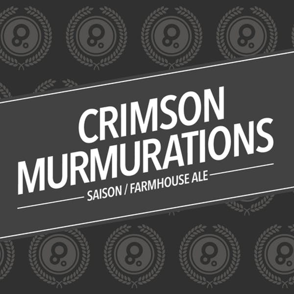 Image or graphic for Crimson Murmurations