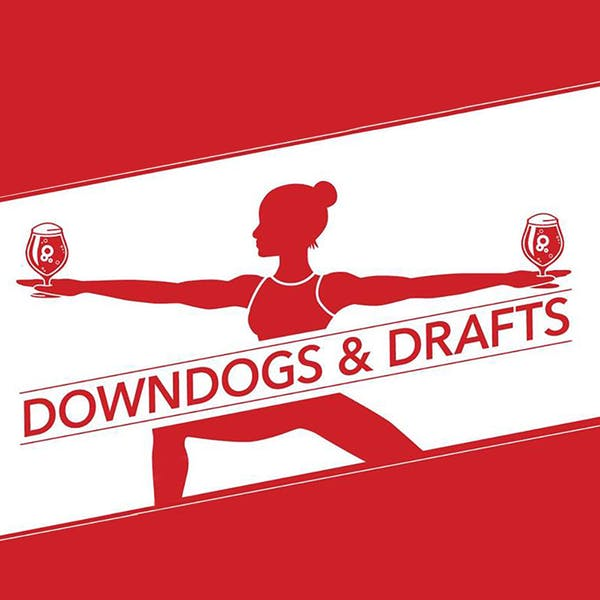 Downdogs & Drafts