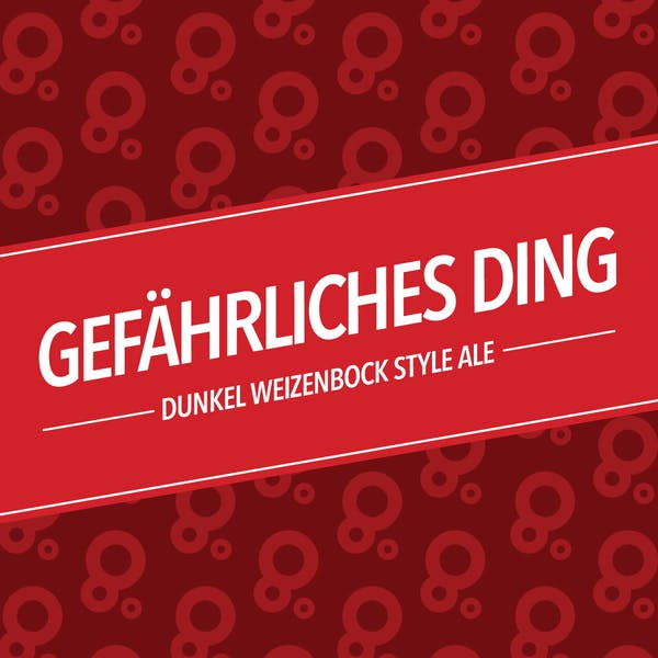 Image or graphic for Gefährliches Ding