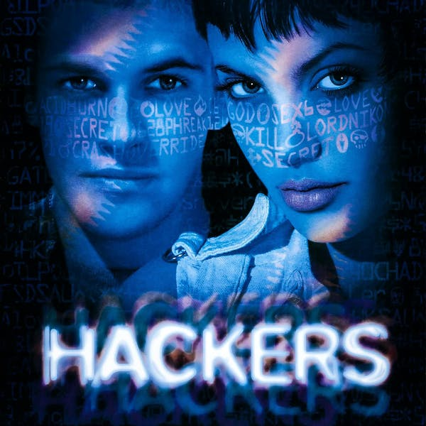 Movie Night: Hackers (1995)