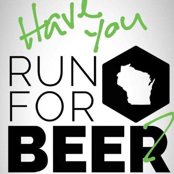 Run For Beer – Wisconsin Brewery Running Series