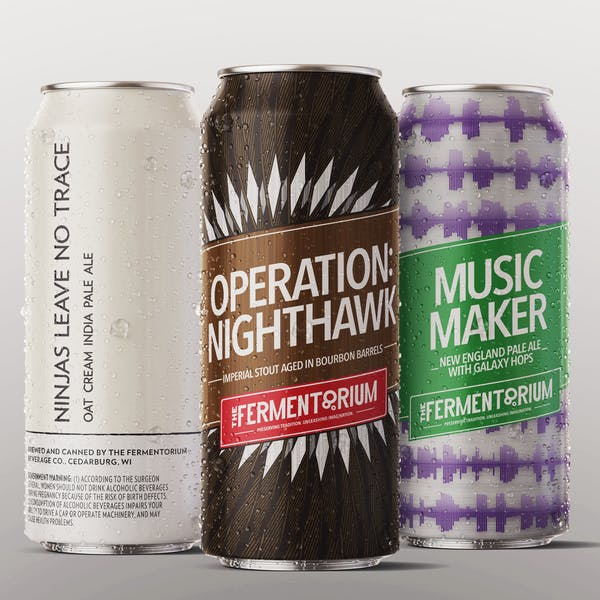 January Beer Release
