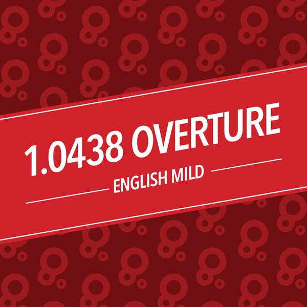 Image or graphic for 1.0438 Overture