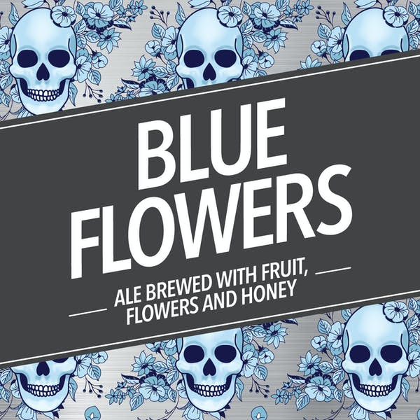 Image or graphic for Blue Flowers