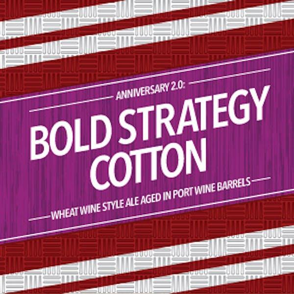 Bold Strategy Cotton