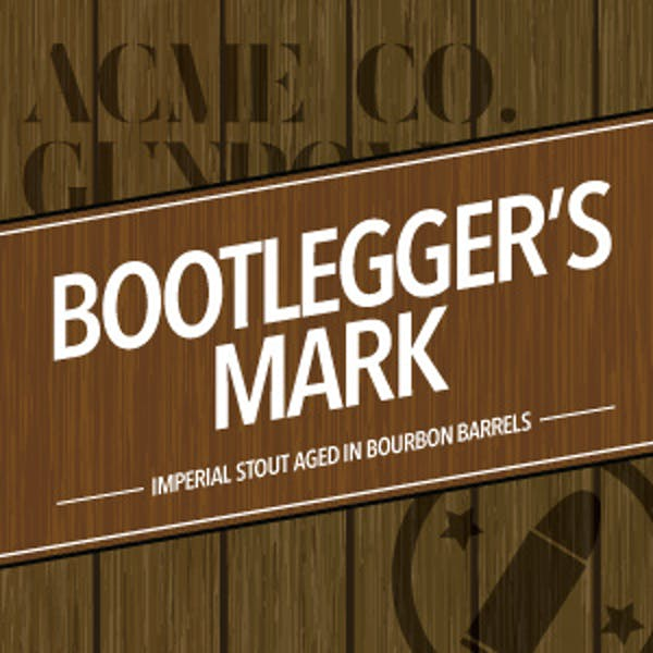 Image or graphic for Bootlegger's Mark 2016