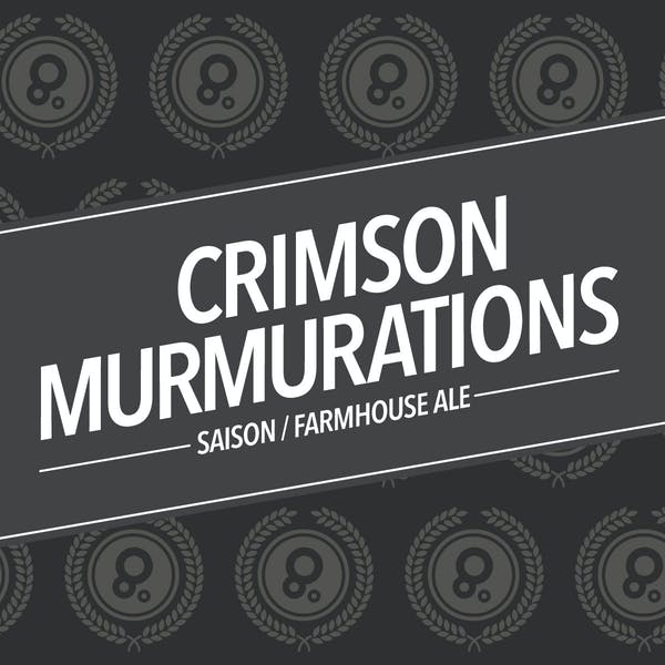 Image or graphic for Crimson Murmurations-Tequila Barrel Aged