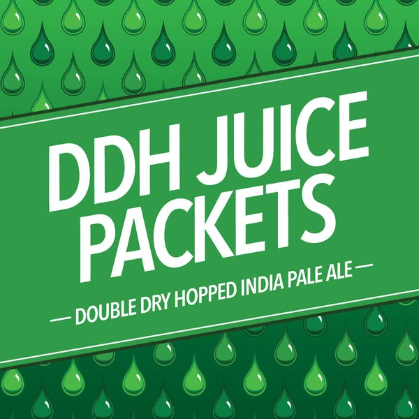 Image or graphic for DDH Juice Packets