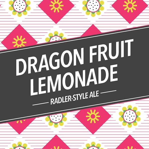 Image or graphic for Dragon Fruit Lemonade