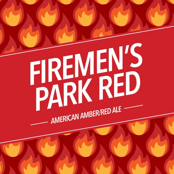 Image or graphic for Firemen's Park Red