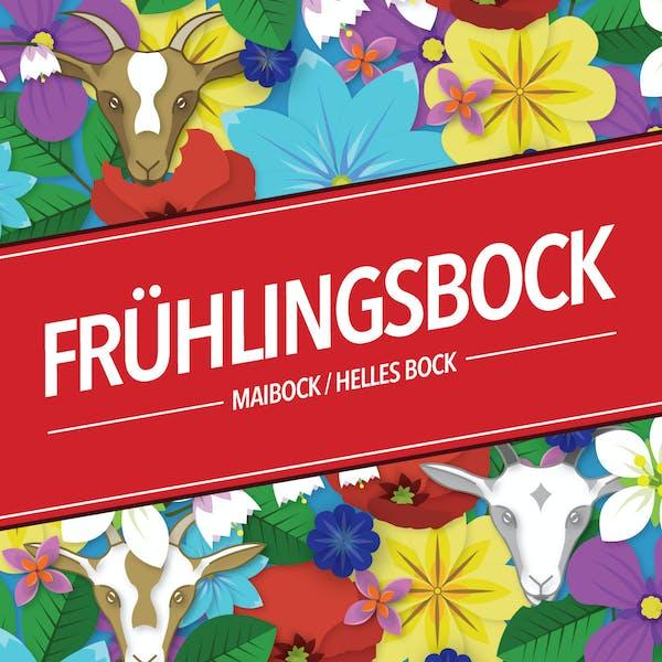Image or graphic for Frühlingsbock