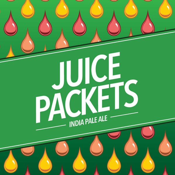 Image or graphic for Juice Packets