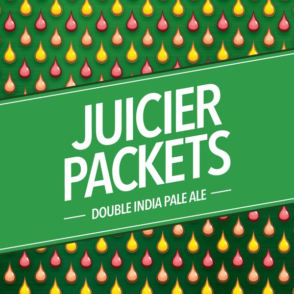 Image or graphic for Juicier Packets