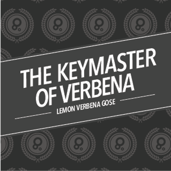 Image or graphic for The Keymaster of Verbena