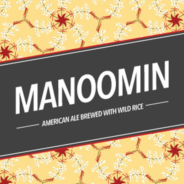 Image or graphic for Manoomin