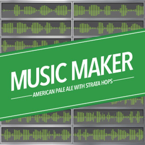 Image or graphic for Music Maker