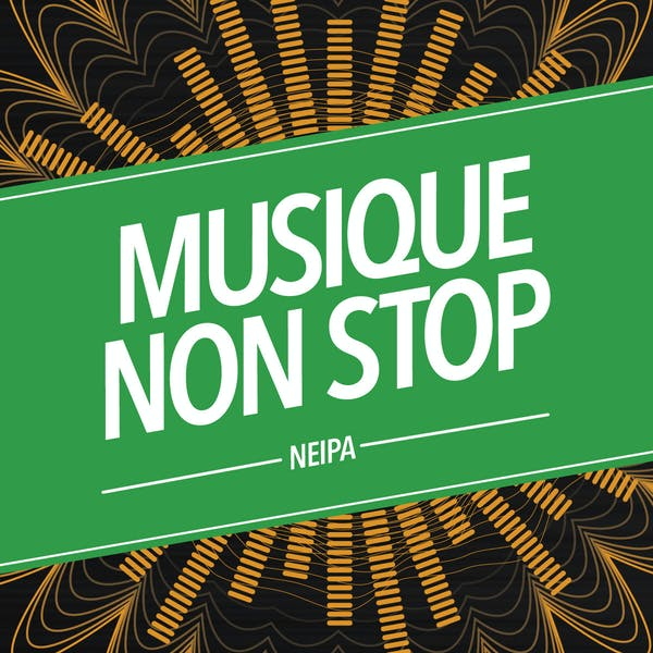 Image or graphic for Musique Non Stop