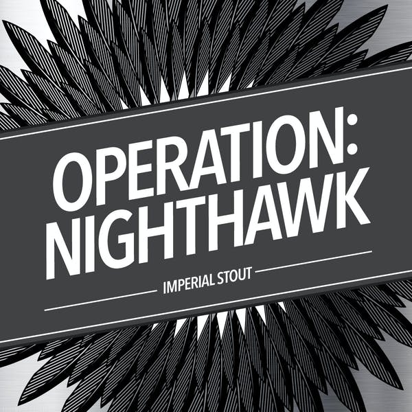 Image or graphic for Operation: Nighthawk