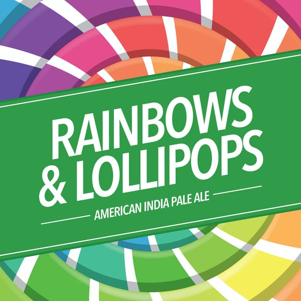 Image or graphic for Rainbows & Lollipops