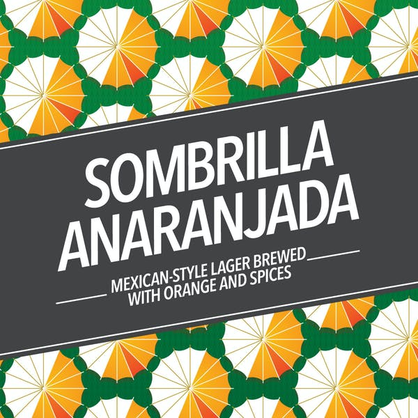 Image or graphic for Sombrilla Anaranjada