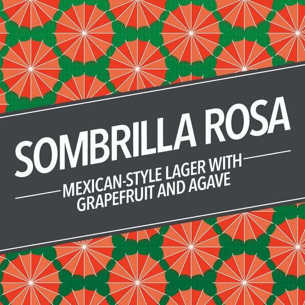 Image or graphic for Sombrilla Rosa
