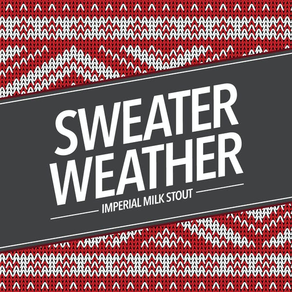 Image or graphic for Sweater Weather