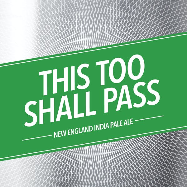Image or graphic for This Too Shall Pass