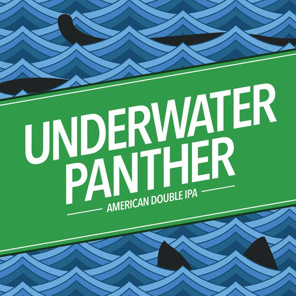 Image or graphic for Underwater Panther