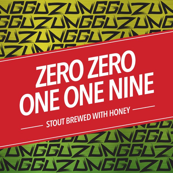 Image or graphic for Zero Zero One One Nine