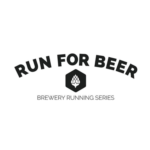 RUN FOR BEER-Brewery Running Series