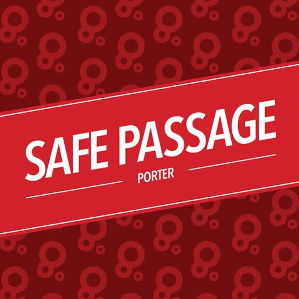 Image or graphic for Safe Passage