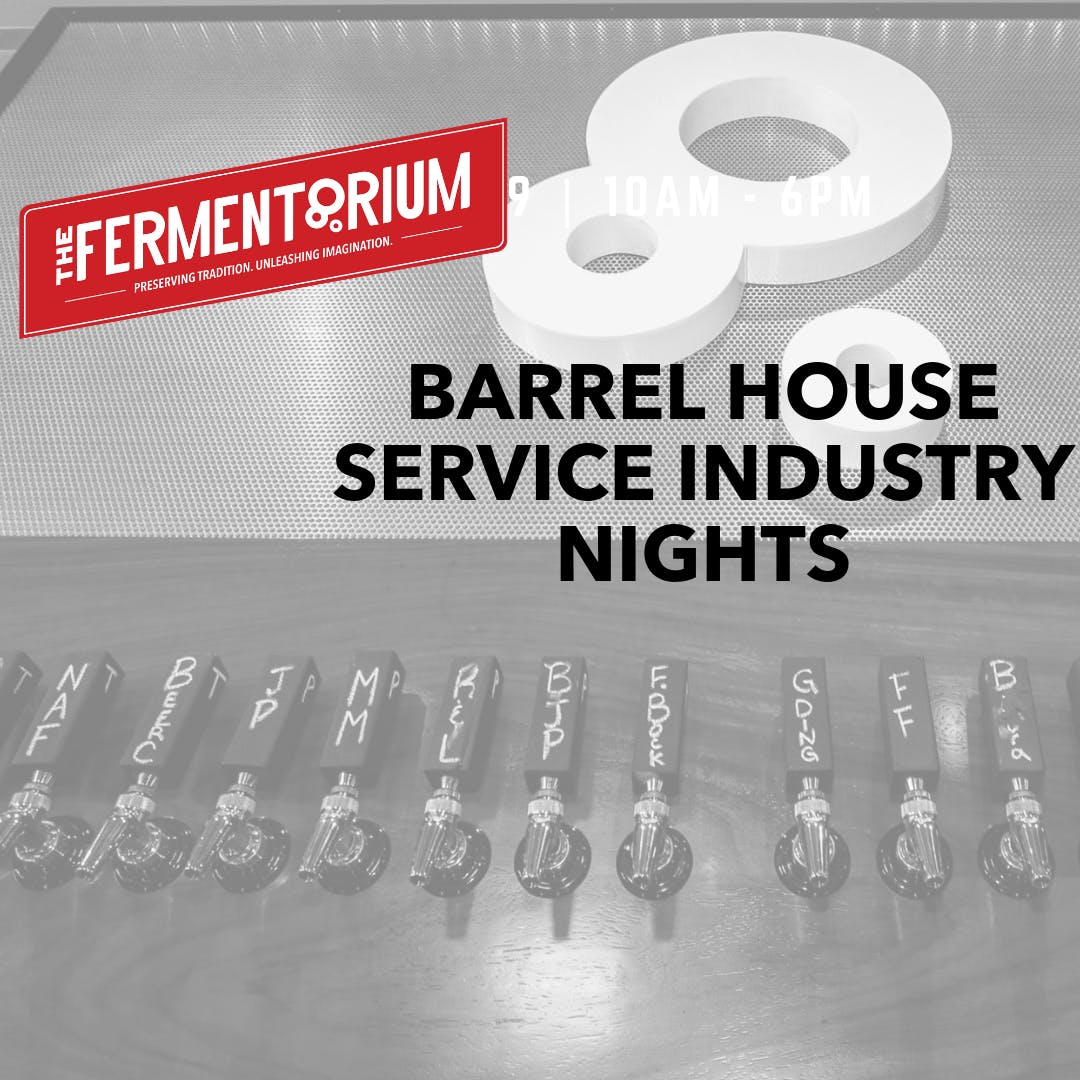 The House Of Sin Dvd service industry nights | the fermentorium
