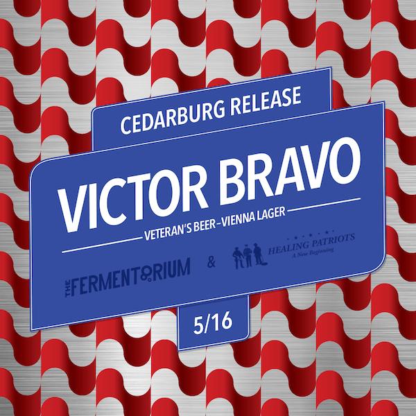 Victor Bravo Release Party – Cedarburg