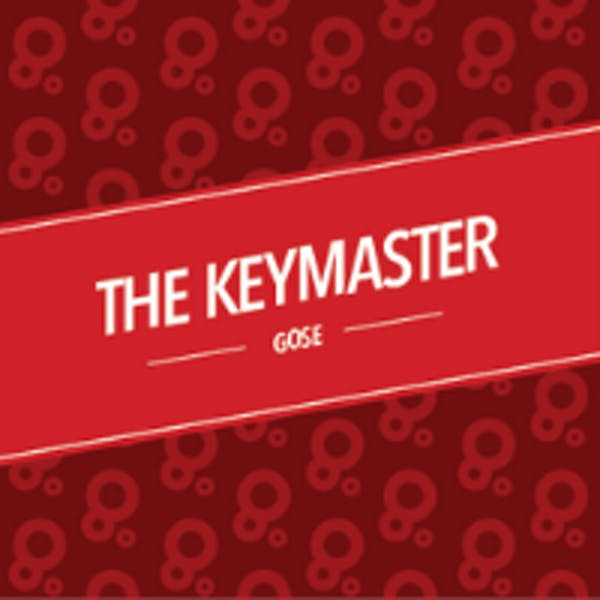 Image or graphic for The Keymaster