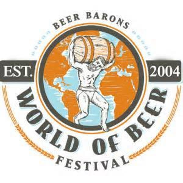 16th Annual World of Beer Festival