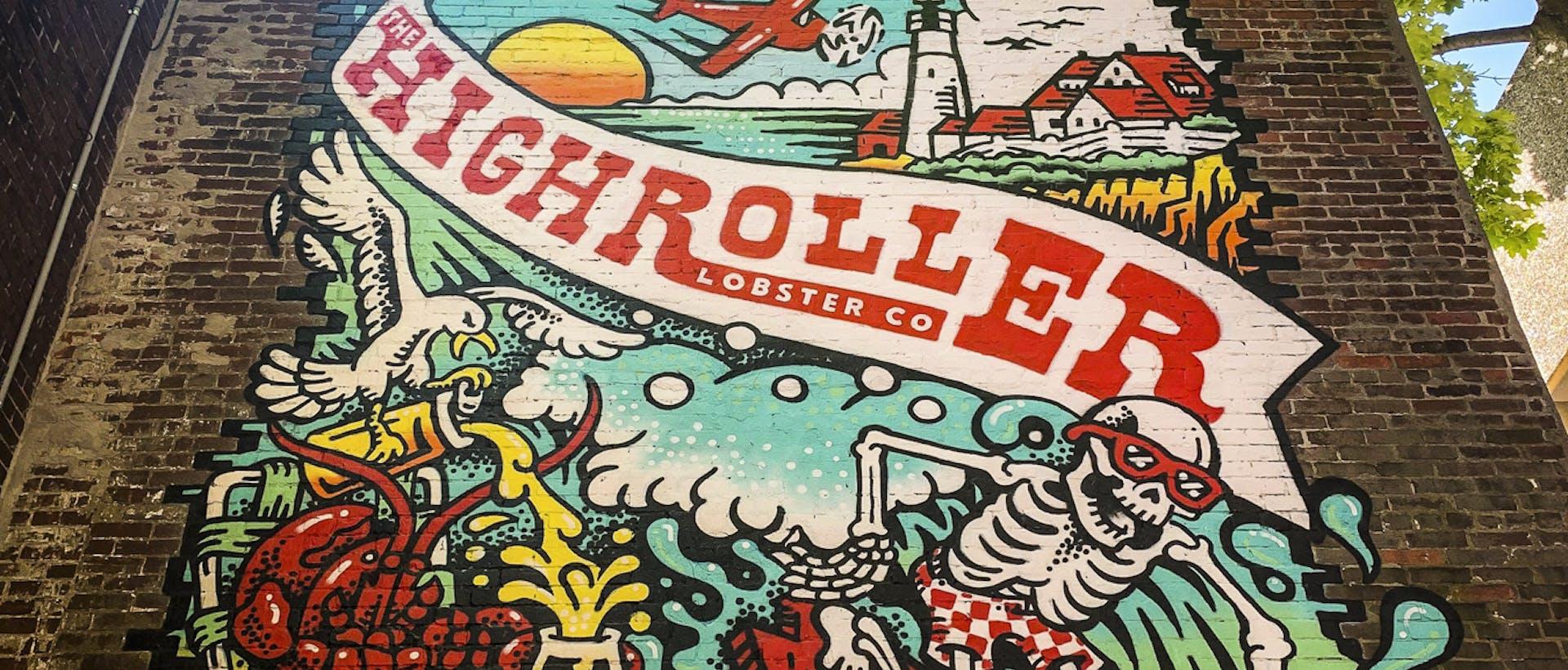 High-Roller-mural (1 of 1)