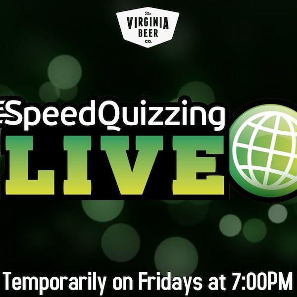 Play SpeedQuizzing Trivia Online