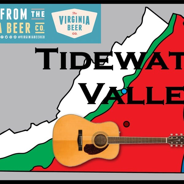 Tidewater Valley Band