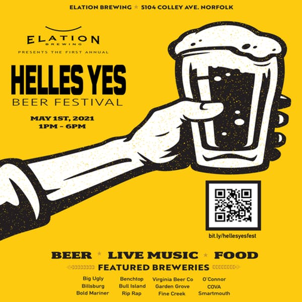 Helles Yes Beer Fest at Elation Brewing Co.