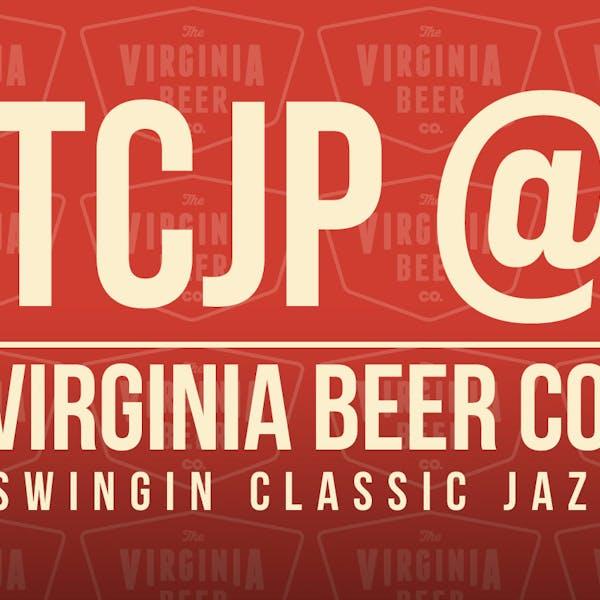 TCJP Music Poster