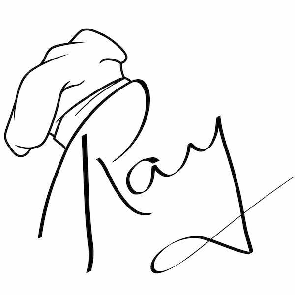 Chez Ray Mobile Logo