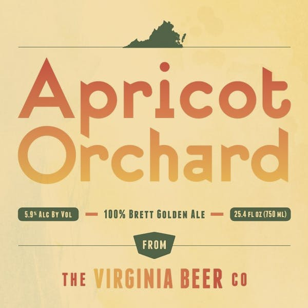 Image or graphic for Apricot Orchard