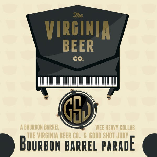 Image or graphic for Bourbon Barrel Parade